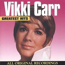 Vikki Carr - Greatest Hits, Vickie Carr, New