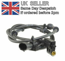 Front Left ABS Sensor for Jeep Grand Cherokee