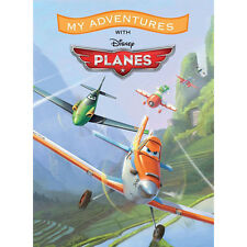 Personalised Disney Planes Adventure Book Story Gift Childrens Birthday Official