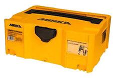 Mirka Systainer T-LOC 3 für Ceros Deros + Maschinen - leere Aufbewahrungsbox