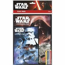 Official Disney Star Wars Play Pack **NEW**