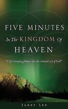 FIVE MINUTES IN THE KINGDOM OF HEAVEN-ExLibrary