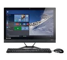 Lenovo Ideacentre 300-23ISU Touchscreen All-in-One Desktop I5 8GB RAM 2T HD