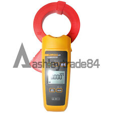 FLUKE 368 Leakage Current Clamp Meter, 40 mm Jaw 60A