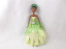 Disney Princess Princess and the Frog TIANA 2-in-1 Ballgown Surprise Doll Mattel