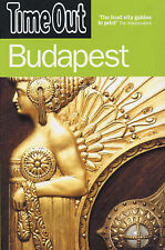 Time Out Budapest - 5th Edition, Time Out Guides Ltd
