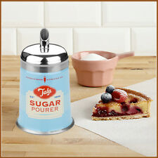 Retro Style Sugar Pourer TALA Baking Icing Large Dispenser Table Top Bake Home