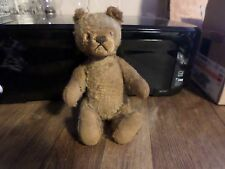 Antique early 1900's Steiff? Classic Jointed Teddy Bear