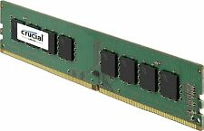 X1 CRUCIAL 8GB PC3 12800 DDR3 1333 DDR3 SD RAM 1333 Server NUEVO