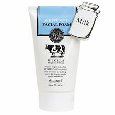 SCENTIO Beauty Buffet Milk Plus Whitening Q10 Facial Foam 100ml