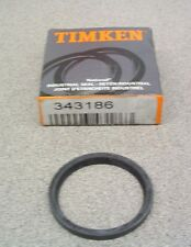 ONE (1) Timken 343186 Wheel Axle Bearing Clutch Oil Seal NEW, FREE USA S/H