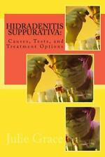 Hidradenitis Suppurativa: Causes, Tests, and Treatment Options by Julie Grace...