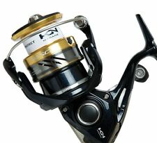 NEW SHIMANO Nasci 4000 Spinning Reel Front Drag 4BB+1RB 6.2:1 NAS4000XGFB