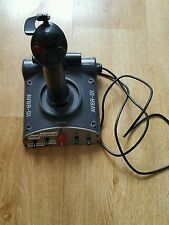 AV8R-01 Saitek pc Joystick flight stick controller