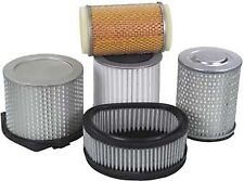 Air Filter Emgo 12-94430 for Yamaha FZR400 1988-1990 FZR600R 1989-1999
