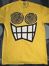Todos los Amarillo Allroy Cara T-Shirt-Punk descendientes, Bad Religion, NOFX, Rancid