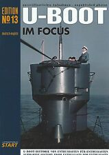 U-Boot Im Focus Edition No. 13 (U-Boat)