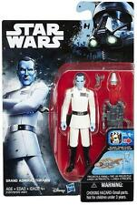 "Star Wars Rogue one Wave 3 EE. UU. only/Grand el Almirante Thrawn/3,75""/Hasbro 2017"
