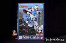 Bandai 1/144 G Gundam Shining Gundam (Japan)