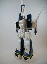 80's Bandai Japan Matchbox 1/3000 DX Robotech SDF-1 for Parts Takatoku Macross