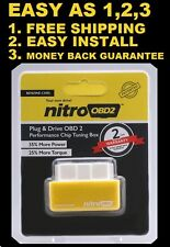 NITRO OBD2 PERFORMANCE CHIP ALL CADILLAC VEHICLE MODELS 1996-2017 SAVE GAS/FUEL