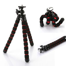 Portable Spider Gorilla Octopus Flexible Camera Tripod Mini Stand for Sony Canon