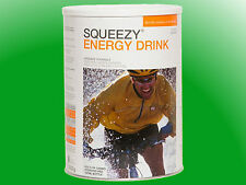 (19,90 €/kg) Squeezy Energy Drink 2kg