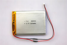 3200mAh Lipo Battery for DIY RC #18 F1 PCBA Spy HD Remote Control CAM Camcorder