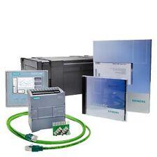 6AV6651-7KA01-3AA4 Siemens StarterKit - Paket 3 S7-1212C + KTP400 Basic