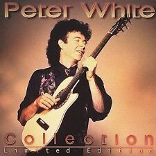 ~DAMAGED ARTWORK CD White, Peter: Collection Limited Edition