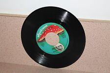"Ian Matthews Shake it/Stealin' home 7"" vinyl Mushroom M7039"