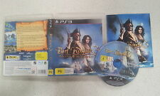 Port Royale 3 Pirates & Mercharnts Sony PS3 Game
