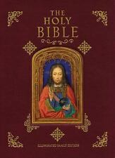 The Holy Bible (2011, Hardcover)