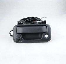 For Ford F-150 F150 2004-2014Trucks Tailgate Handle Car Backup Rear View Camera