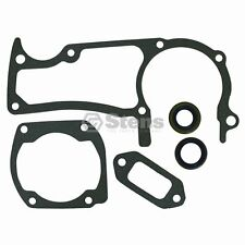COMPLETE GASKET SET FOR HUSQVARNA 362, 365, 371, 372 & 375 CHAINSAWS