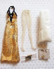 "Outfit Clothing Fashion Royalty Poppy Parker Sparkle Poppy Spark 12"" Doll New!!!"