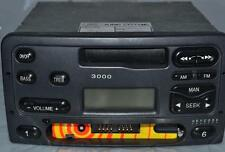 FORD TRANSIT MK6 RADIO PLAYER WITH CODE MISSING BUTTONS 96FP18K876EC [CY-261]