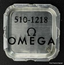 Vintage ORIGINAL OMEGA Cannon Pinion Part 1218 for Omega Cal.510