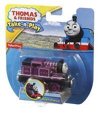 Thomas & Friends Take-n-Play Treno Di Ryan CGT03 – Modellino & Magnetico Motore