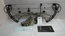 Bowtech BT-X 31″ CAM SYSTEM Compound Bow Break Up Country Camo Right Hand