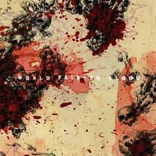 World Painted Blood - Slayer (2013, CD NIEUW)
