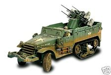 81005 Forces Of Valor Unimax Diecast 1:32 US M16 Multiple Gun Motor Carriage New