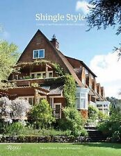 Shingle Style: Living in San Francisco's Brown Shingles by David Weingarten,...
