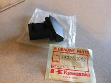 NOS Kawasaki 1980-1983 KZ550 LTD Standard Lower Pilot Box Cover 14025-1067