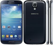 New Samsung Galaxy S4 SGH-I337 16GB Black Mist  AT&T Unlocked Smartphone
