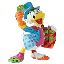 Disney Britto 4051800 Uncle Scrooge Figurine