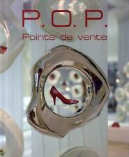 p.o.p. point of purchase / points de vente Collectif Occasion Livre