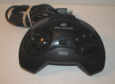 Official Authentic OEM Sega Saturn Model 1 Remote Controller Game Pad MK-80100