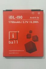i Ball andi 4.5z, High Quality Battery iBL-I90 1700 mAh