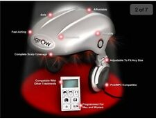 iGrow Hand Free Laser LED Light Therapy Home Hair Regrowth Rejuvenation System